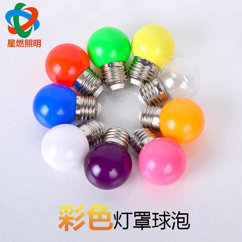 JSEX Dazzle colour LED E14 LED Lamp E27 LED Bulb AC 220V 230V 240V 15W 12W 9W 6W 3W Lampada LED Spotlight Table Lamp Lamps Light