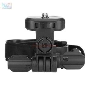 Image 3 - אופני אופניים רול בר הר עבור Sony פעולה FDR X3000 HDR AS30V HDR AS100V HDR AS15 AS20 AS30V AS300 AS200V AS100V כמו VCT RBM1