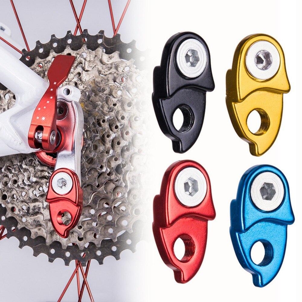 Mountain Bicycle Rear Derailleur Hanger Extender Frame Gear Tail Hook Extender~