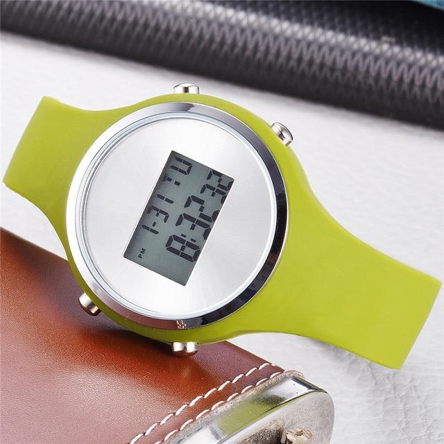 Children Watch Sports Kids Watches LED Digital Men Women Wrist Watches Electroni