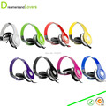 New Foldable Over the Head Stereo Dj Headphone 3.5 Mm for Iphone Computer Pc Laptop Tablet Music Video & All Other Music Players