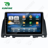 Quad Core 1024*600 Android 5.1 Navigazione Dell'automobile DVD GPS Player Car Stereo per KIA K5 2016 2017 Deckless Bluetooth Wifi/3G