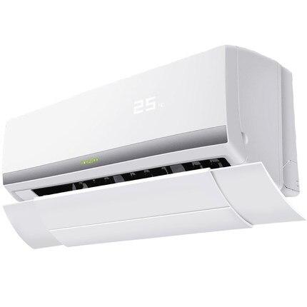Elescopic climatisation capot, d'échappement ventilateur climatiseur Pièces vent déflecteur déflecteur climatiseur pièces