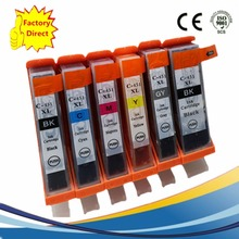 PGI-450 CLI-451 PGI 450 PGI450 Ink Cartridges For Canon Pixma MG6340 MG7140 IP8740 MG-6340 MG-7140 IP-8740 MG 6340 7140 IP 8740