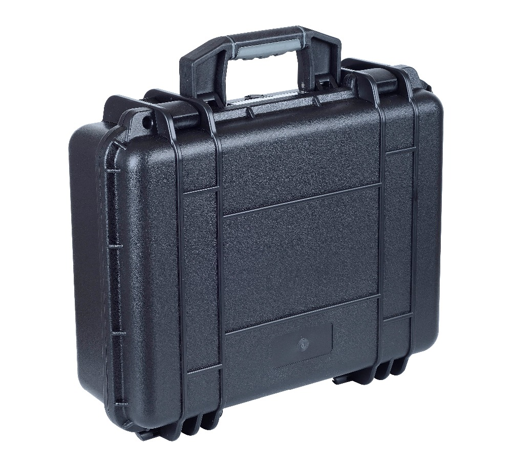 цены  SQ5184 damp-proof watertight plastic protective case with full precut cubed foam