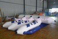 Лодка для водных видов спорта