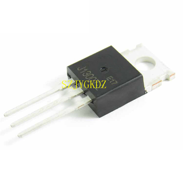 13007-2 Arthyly In-Line Transistor 13007 To-220 J13007-2