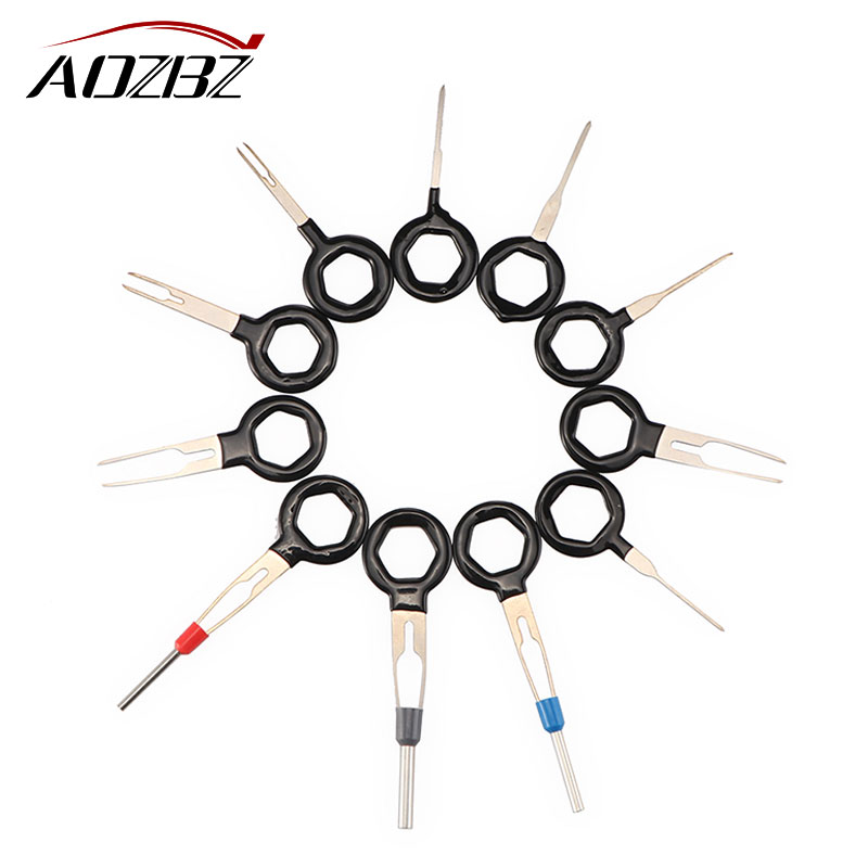 aliexpress com   buy 11pcs auto car plug circuit board wire harness terminal extractor pick