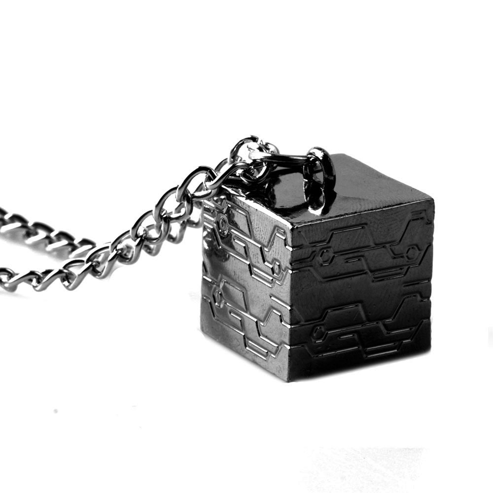 NieR:Automata Toys Keychain NieR Automata  2b Black Box Pendants Toy gifts