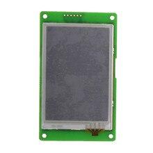 Dmt48320c035 _ 06w 3,5 дюймовый последовательный экран, сенсорный экран DGUS II, разработка смарт экрана dmt48320c035 _ 06wt dmt48320c035 _ 06wn