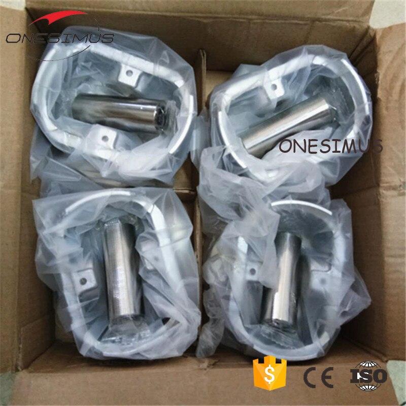 One set Engine Piston STD size 89mm for N- KA24 KA24DE OEM 12010-5V110