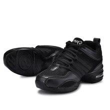 2016 Nuevos Zapatos De Baile De Jazz Mujeres Zapatilla de deporte Zapatos Zapatillas de Deporte Para Mujer de Baile de salón de Baile de Salsa Zapatos De Baile