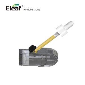 Image 5 - [FR] Originalอิเล็กทรอนิกส์บุหรี่Eleaf Elven Podชุดแบตเตอรี่360MAh 1.6Mlตลับหมึก1.6ohm Coil Vape E Cig