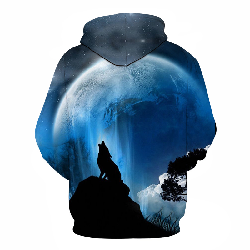 galaxy wolf printed 3d hoodies men brand hoodie hot sale unisex sweathsirts autumn 6xl pullover fashion tracksuits boy jackets Galaxy Wolf Printed 3D Hoodies HTB1wZvNbn0ATuJjSZFEq6yp2FXaz