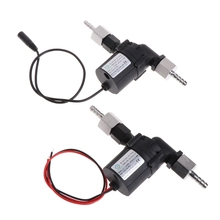 DC12V Beer Pump Homebrew Circulation Brushless Brewing Water Stainless Steel Connector Pumps