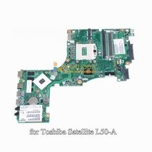 V000318130 6050A2556201 For Toshiba L50T-A L50-A Motherboard System Board DDR3L hm86 NVIDIA GeForce GT740M 2GB