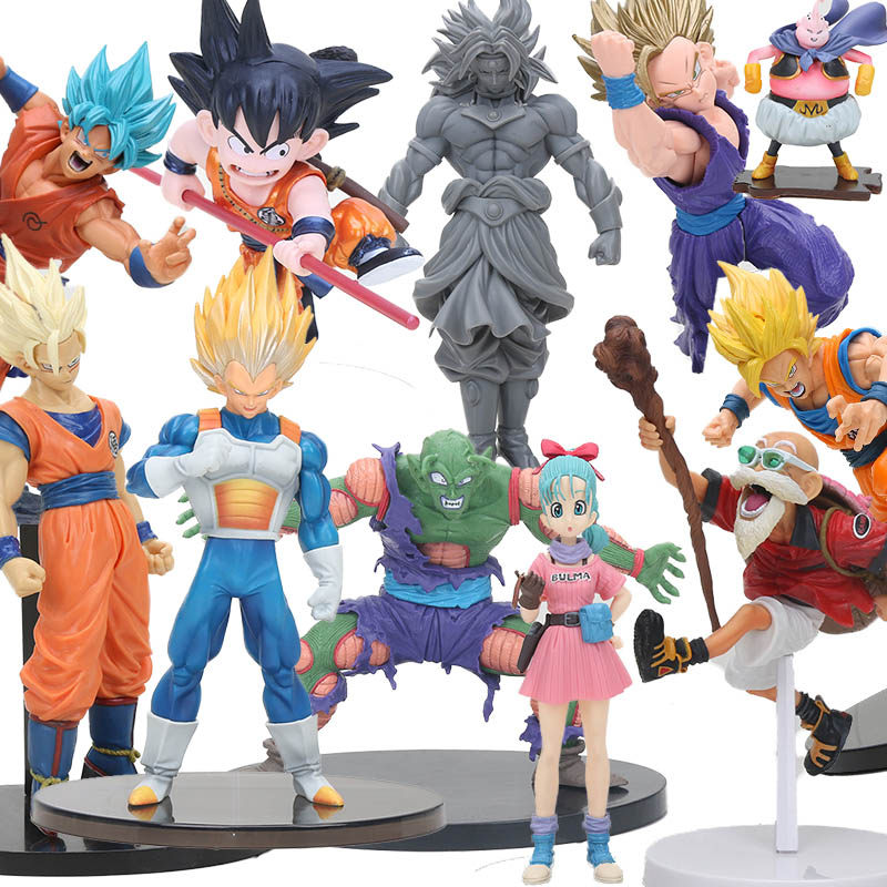 top 10 most popular dragon ball z budokai list and get free