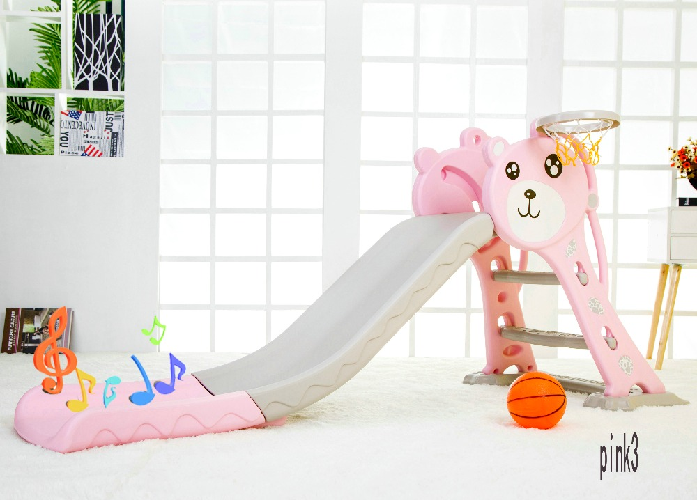 children slide Childrens home indoor birthday toys with widening, lengthening, thickening and folding a small slidechildren slide Childrens home indoor birthday toys with widening, lengthening, thickening and folding a small slide