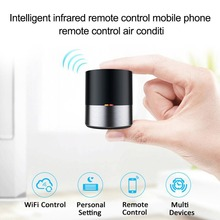 New Geeklink Smart Home WIFI+IR+4G Universal Intelligent Remote Controller Compatible With iOS Android Siri Alexa Google Home все цены