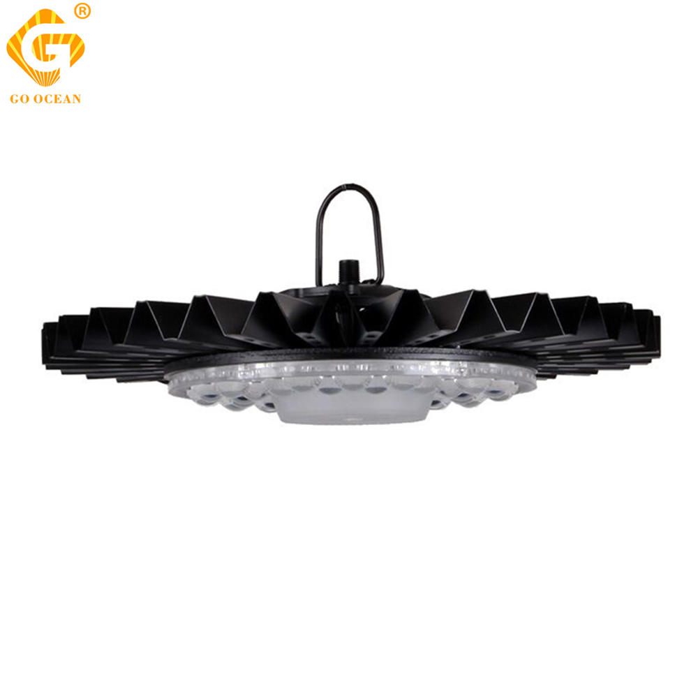 Driverless LED High Bay Light 50W 100W 150W 200W UFO Highbay Industrial Lighting For Warehouse Factory Courts Workshop Market