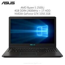 Original ASUS Gaming Laptop 15.6 inch Windows 10 AMD Ryzen 5