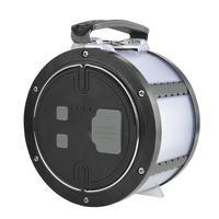 Multi function Portable Light USB Charging Emergency Light Search Light High power LED Searchlight XML2