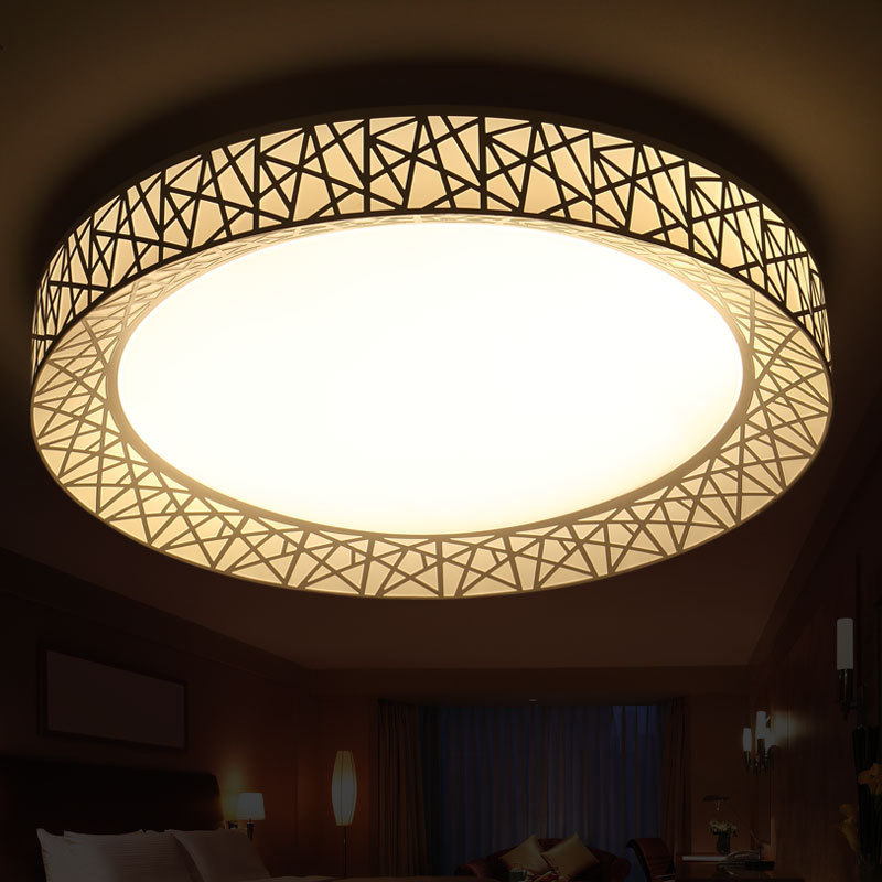 ФОТО 2016 new bed room  living room led ceiling lamp home decoration lighting free shipping