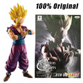 100%Original Dragon BZ Super Son Gohan ROS Resolution of Soldiers anime cartoon action toy figures model KEN HU STORE