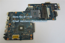 integrated laptop motherboard H000052730 For C850 L850