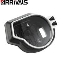 Motorcycle Speedometer Speedo Meter Gauge Tachometer Instrument Case Cover For HONDA CBR1000RR CBR 1000 RR 2008 2009 2010 2011