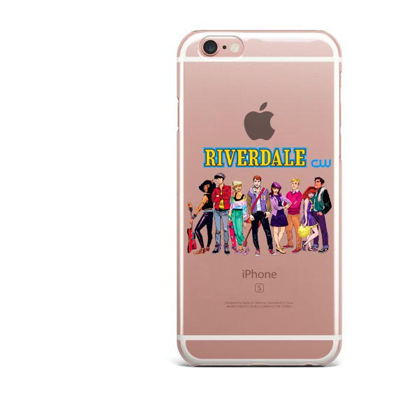 coque iphone 6 riverdale