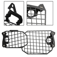 CNC Motorcycle Headlight Guard Protector For BMW F650/F700/F800 GS/Adventure F800GS F700GS F650GS F 800/700/650 GS