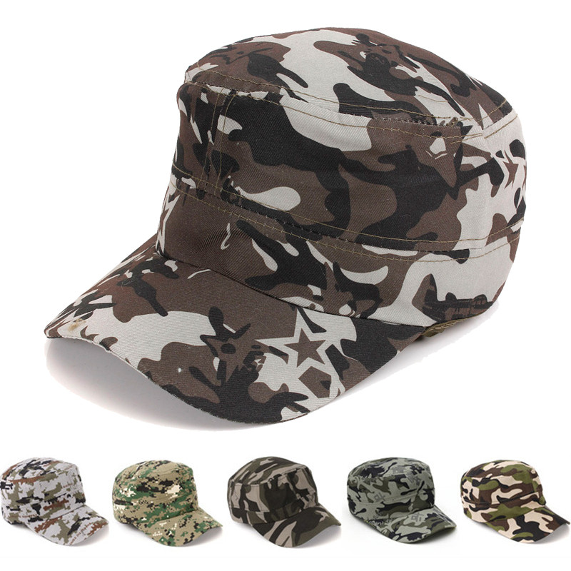 Unisex Fashionable Men Women Sun Visor Army Camouflage Baseball Cap Woman Man Snapback Soldier Combat Hat Cotton  Cap cylinder piston kits with carburetor carb fit stihl fs55 fs45 br45 km55 hl45 hs45 km55 hl45 hs45 hs55 trimmer 34mm