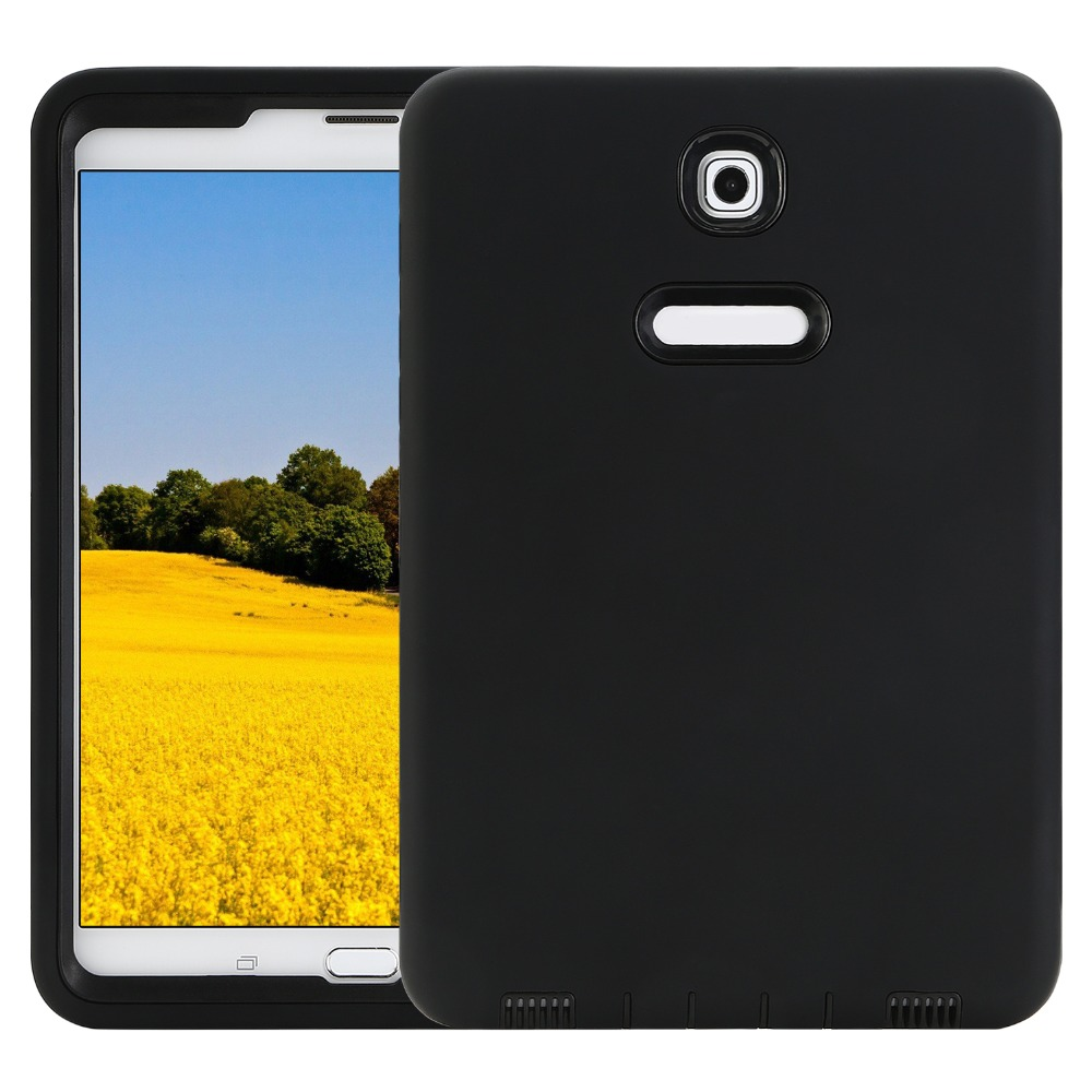 SM-T710 T715 T713 T719 Tab S2 8.0 case cover , Ultra Slim Cover case for Samsung galaxy Tab S2 8.0 360 degree Full Protection
