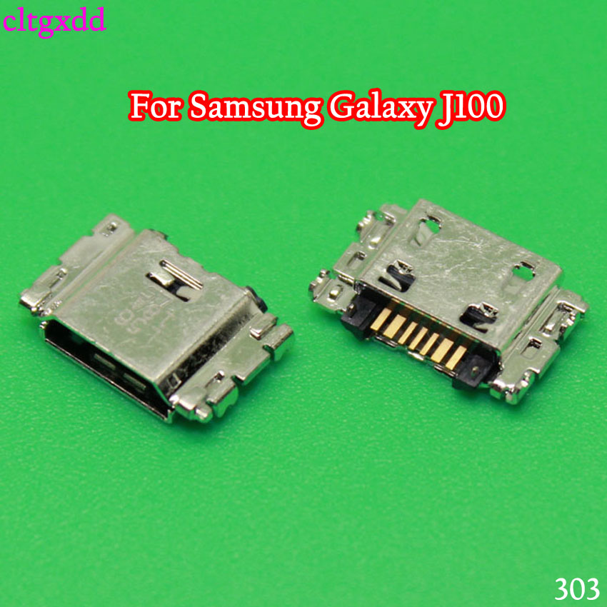 20PCS/Lot For Samsung Galaxy J3 2016 J320 J320A J320F J3109 J100 J500 T350 T355C Micro USB Charging Port Connector Charge Socket20PCS/Lot For Samsung Galaxy J3 2016 J320 J320A J320F J3109 J100 J500 T350 T355C Micro USB Charging Port Connector Charge Socket