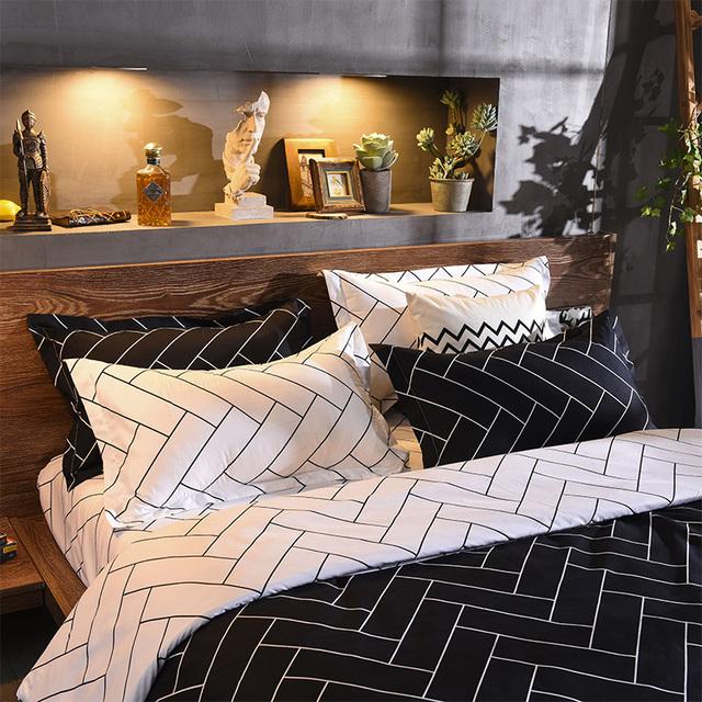 Soft Nordic Bedding Set