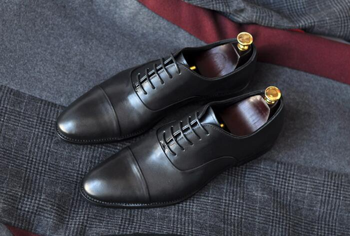 Goodyear Handmade Dress Shoes Men Lace Up Genuine Leather Patchwork Italy Smart Casual Wedding Oxfords Flats Dervy Shoes