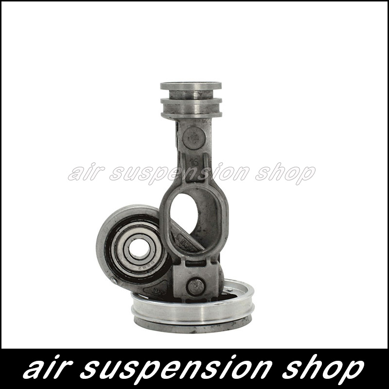 Air Compressor Pump Repair Kits Cylinder Connecting Piston Rod For Mercedes Benz W164 W221 W251 2213200704 1643201204