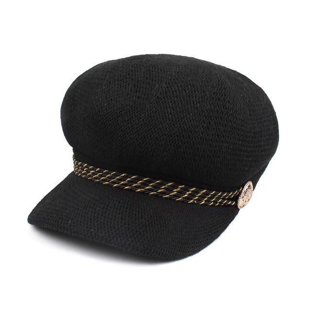 Anself Women's Cap Women...