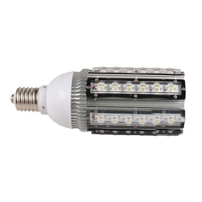 4pcs/lot High quality led street light 36W 36*1WLED Corn Light EMS/DHL Shipping high power led light More energy-efficient dhl ems 5 lots de ll cpc e cpce power switch led board w cable c a1