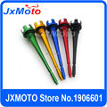 CNC COLOR ENGINE OIL DIPSTICK XR50 CRF50 XR CRF 70 110 125CC DIRT BIKES PIT BIKES Motorcycle