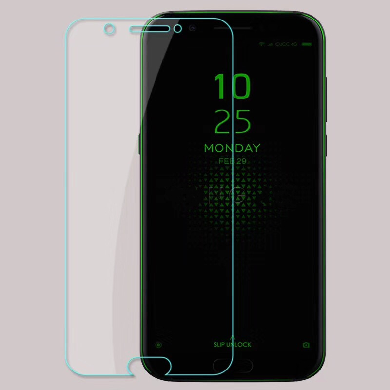 Tempered Glass For Xiaomi Black Shark 1 2 Pro Helo Mi BlackShark Screen Protector 9H Toughened Protective Film Guard