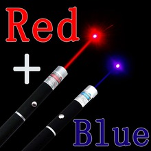 Hot Selling High Quality Powerful Military Presenter 5MW Blue Voilet Red Lazer Ray Laser Pointer Pen Canetas Laser Beam Light