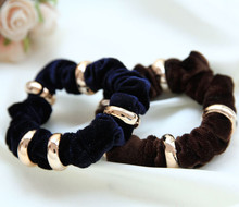 5 Pcs Fashion Hair Ties
