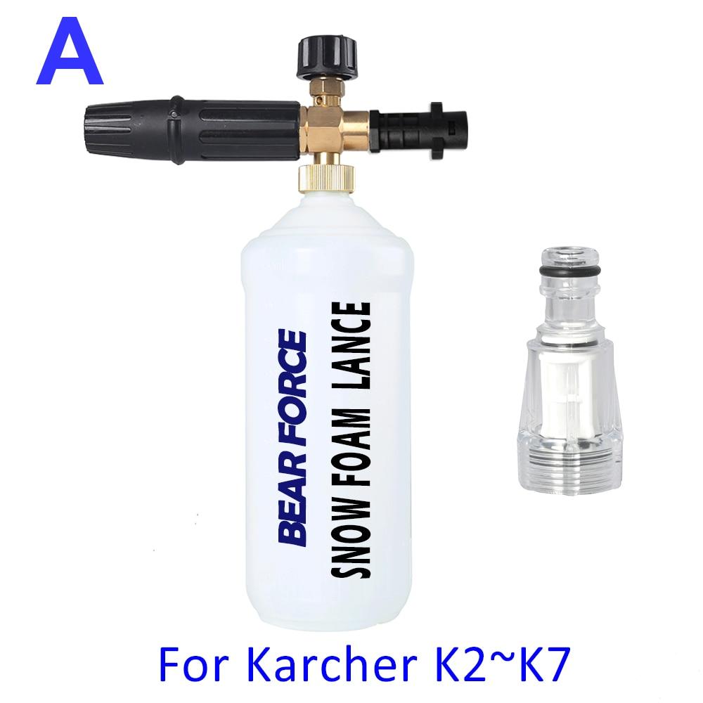 KARCHER PRESSURE WASHER K355 401 402 411 510 588 K600 610 615 620 630 PUMP SEALS