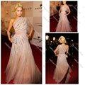 Un Vestido Formal de 2011 del Golden Globe Awards After Party Paris Hilton Celebrity Vestidos
