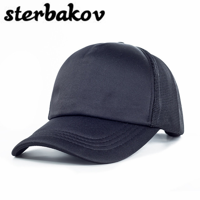 80a78b71484 Men Baseball Cap Women Snapback Caps Casquette Hats For Men Plain Blank Bone  Solid Gorras Planas