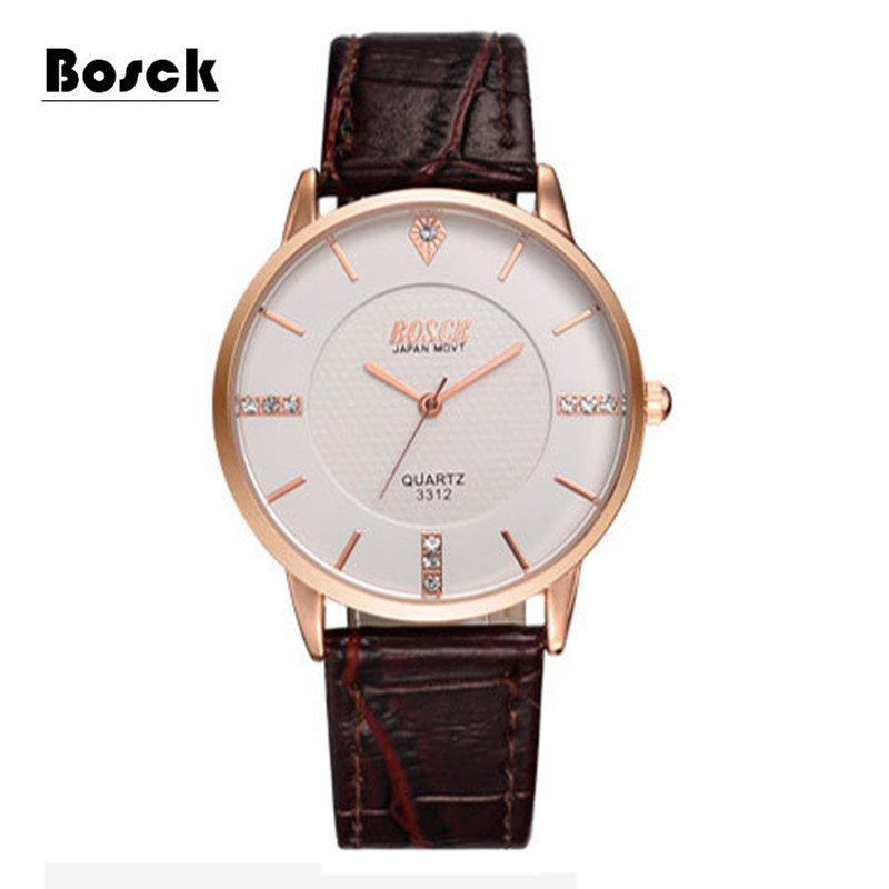 New Korean version of the simple watch male student fashion trend luminous waterproof casual ladies quartz watch 2018 new luminous ultra thin watch male student korean version of the simple trend casual men s waterproof fashion quartz watch