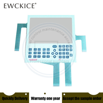 NEW NC9000F HMI PLC Membrane Switch keypad keyboard Industrial control maintenance accessories