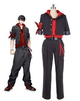 DRB Hypnosis Mic The Dirty Dawg Ichiro Yamada Coaplay Costume Custom Made Any Size